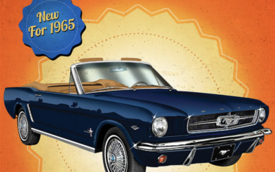 Chapters 3 and 4 Original Owner Mustang Series
