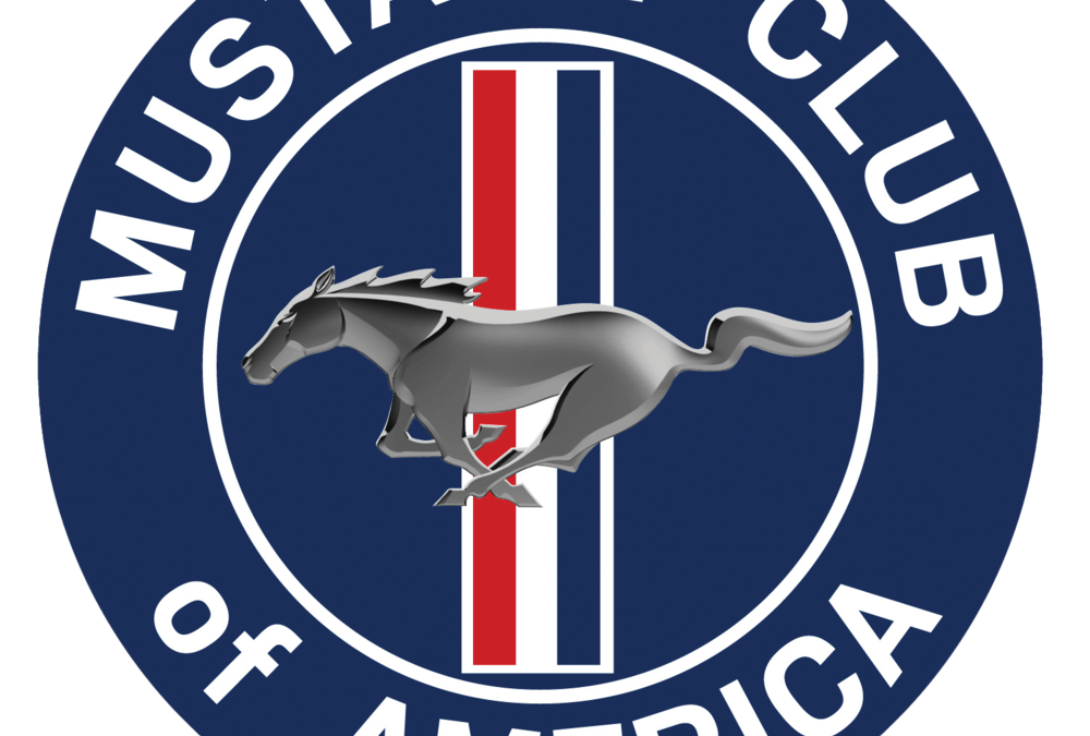 National Director of the Mustang Club of America, Robin Paulsell Interview