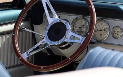 Vintage Iron Journalist, Automotive Storyteller, JP Emerson Interview