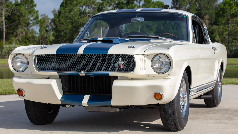 American Muscle Car Museum Owner Mark Pieloch Interview