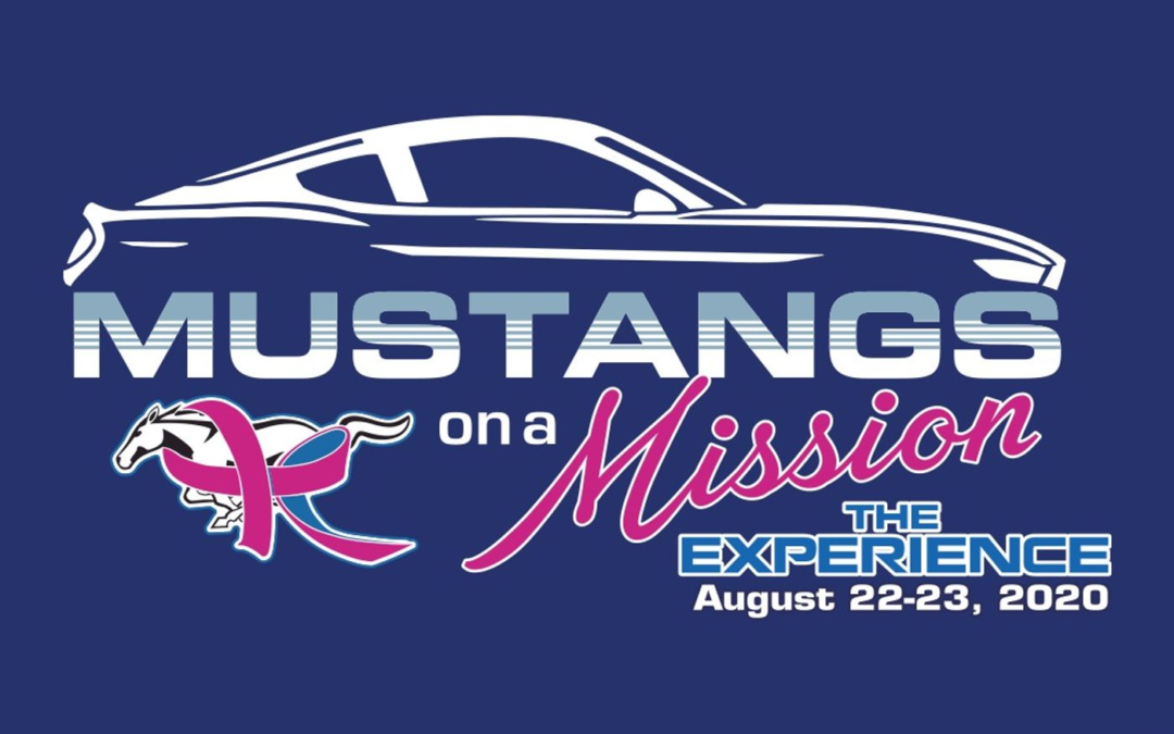 Mustangs on a Mission – The Experience