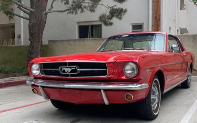 The Quest for a Car Lover's Lifelong Dream, Hunter LeMoine interview