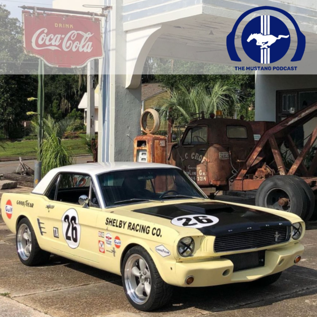 Classic Ford Mustang Community Town Hall Meeting