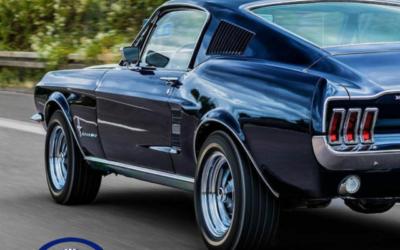 The Car Coach, Automotive Expert, Journalist and Classic Mustang Insider, Lauren Fix Interview
